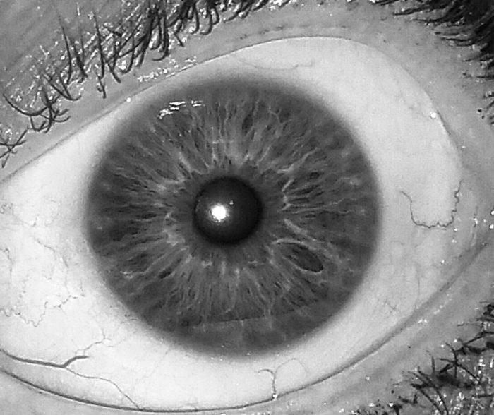 4. The Legend of Third Eye Man