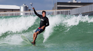 America's First And Only Surf Park Is Right Here In Texas And It's Truly Amazing