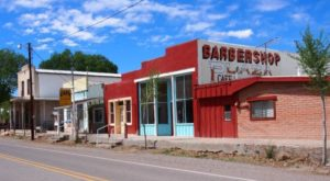 These 12 Perfectly Picturesque Small Towns In New Mexico Are Delightful