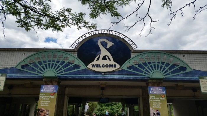 Roger Williams Park Zoo of Providence is a beloved destination all year for so many reasons! It's not only beautiful and exciting, it also offers fantastic events, and dozens of exceptional exhibits.
