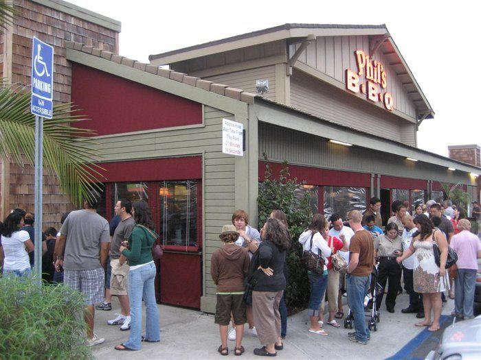 7. Phil's BBQ, San Diego