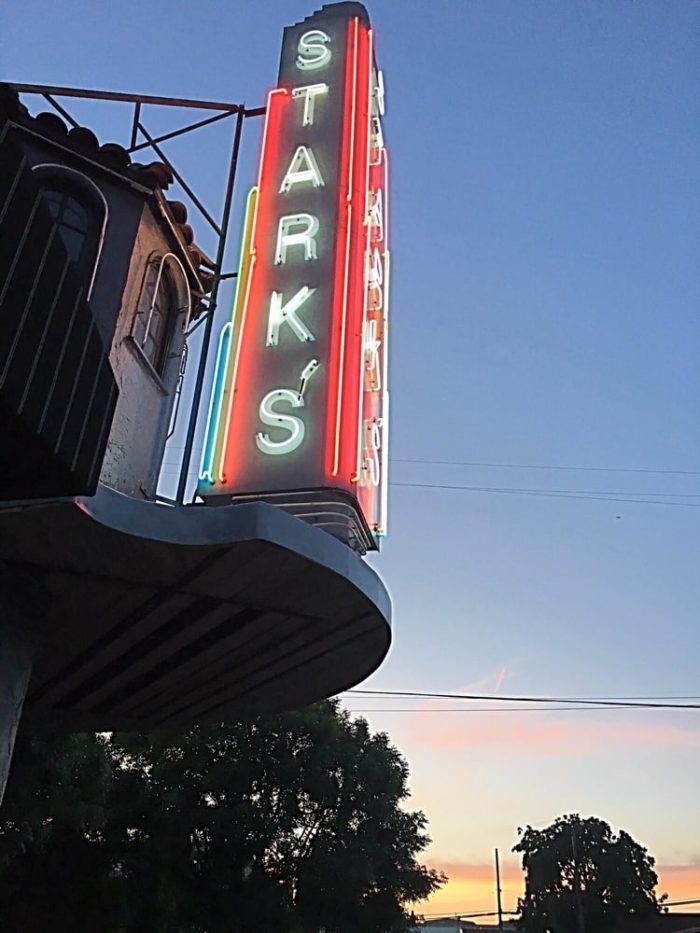8. Stark's Steak & Seafood, Santa Rosa