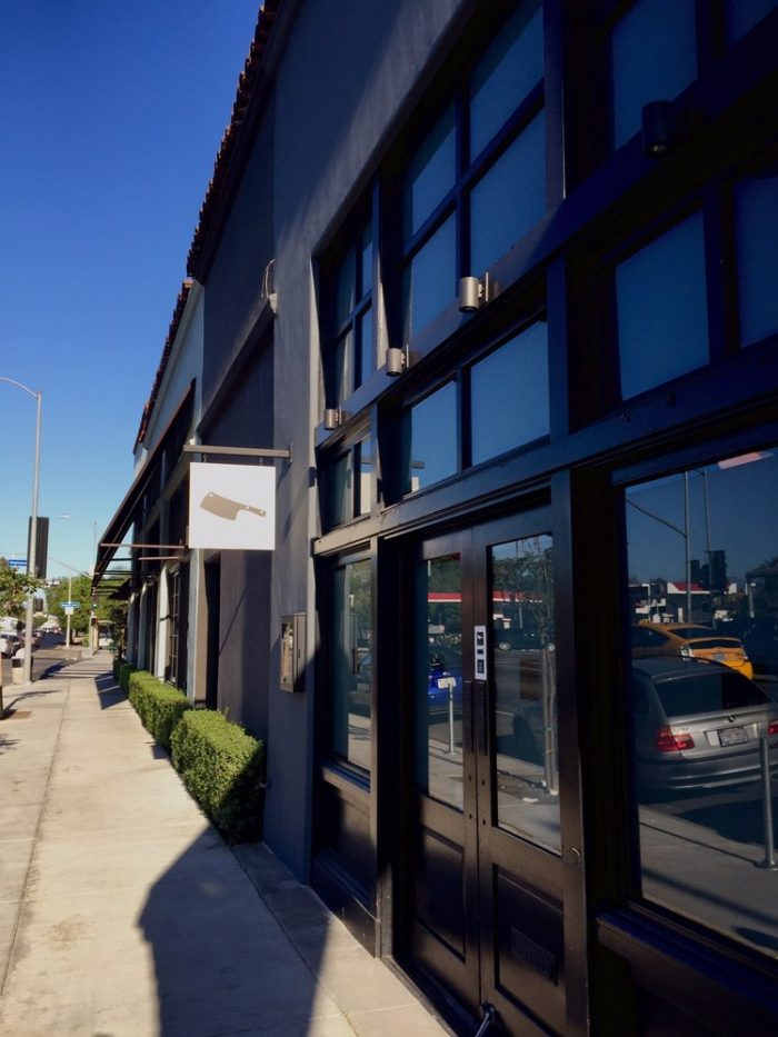2. Chi SPACCA, Los Angeles