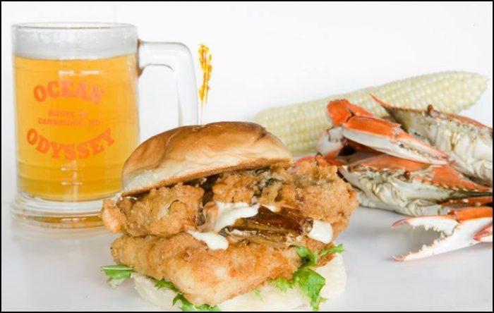 Yelp Ocean Odyssey Seafood Restaurant