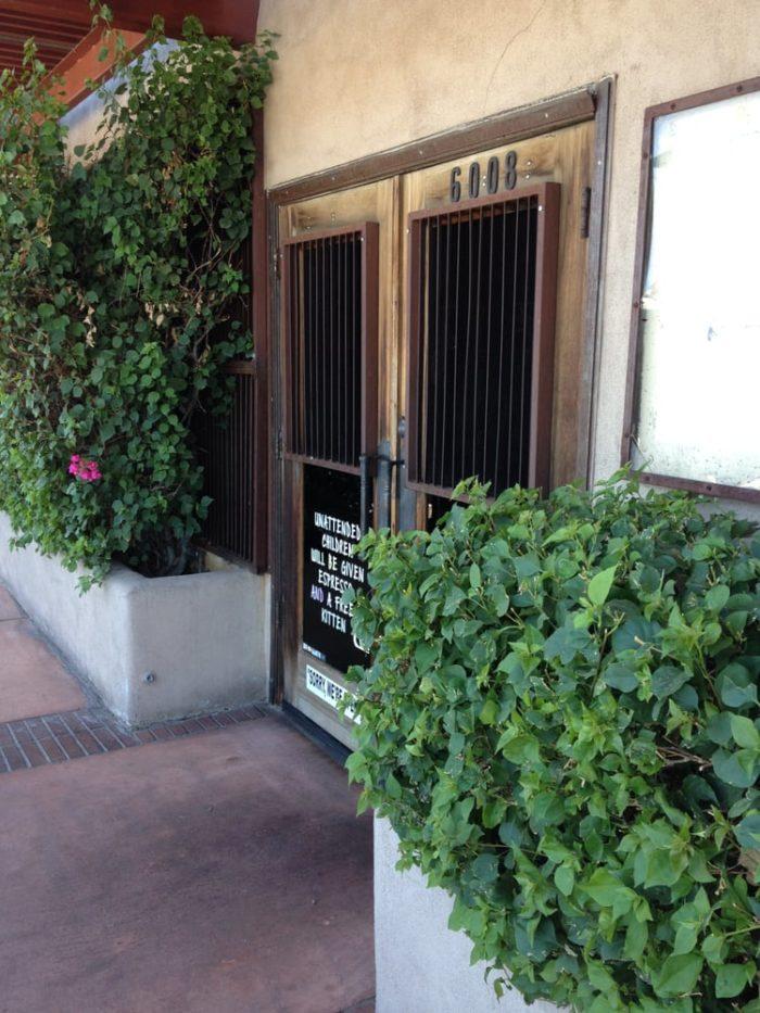 1. Dick's Hideaway, Phoenix