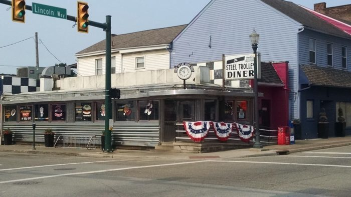 13 Small Town Restaurants In Ohio Where You Feel At Home