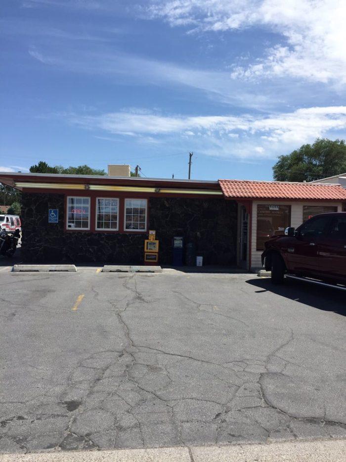3. Jeri's Jumbos Cafe, Pocatello