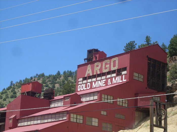 The next time you visit Idaho Springs, make morning plans to either tour the iconic Argo Gold Mine & Mill...