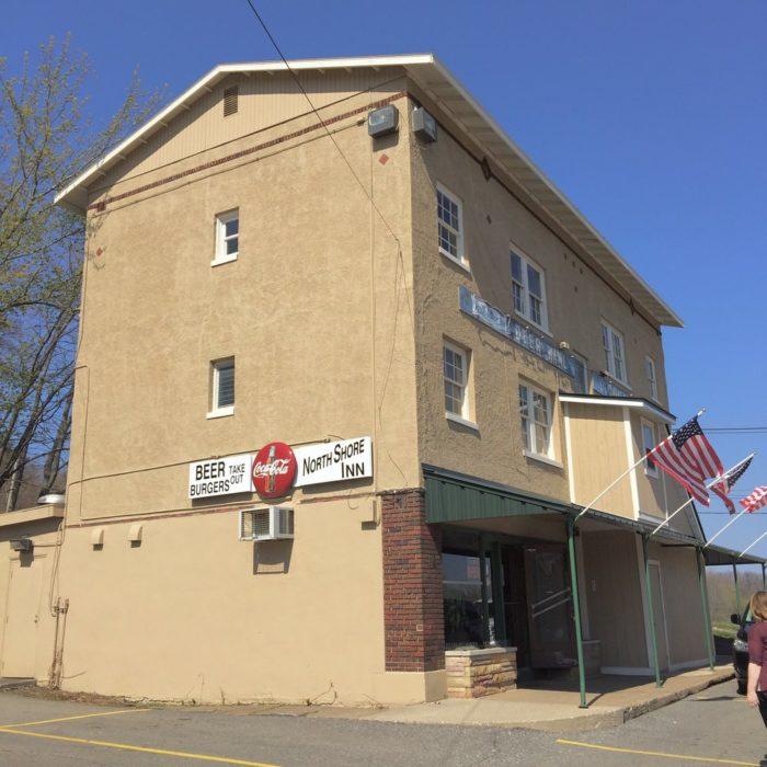 2. North Shore Inn (107 Higman Park Rd, Benton Harbor)