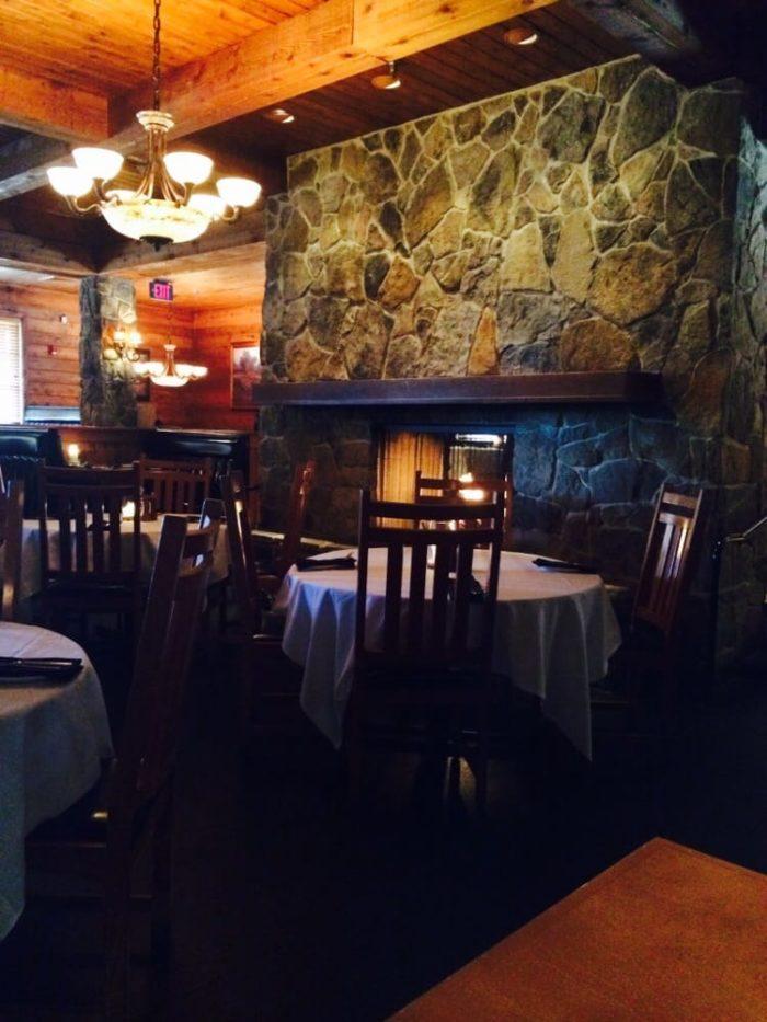 Stoney River Deer Park Il Restaurants