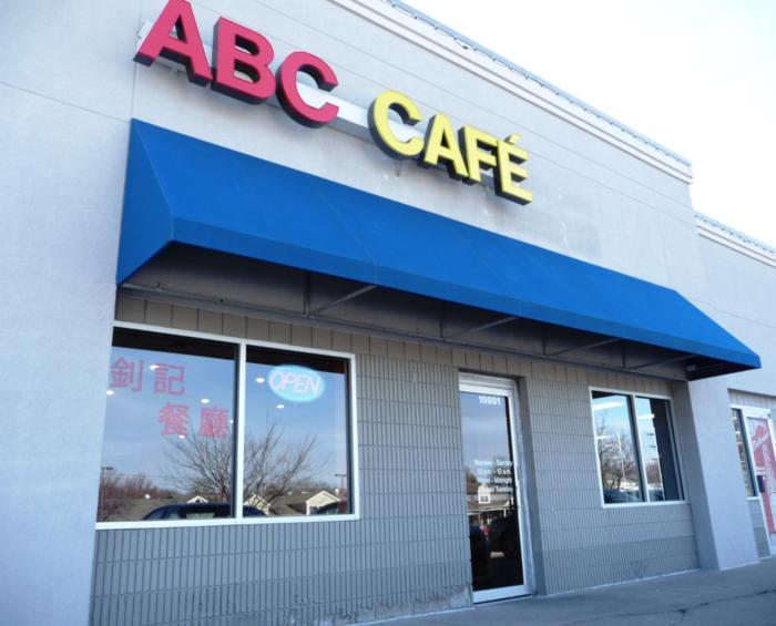 3. ABC Cafe - Overland Park, KS