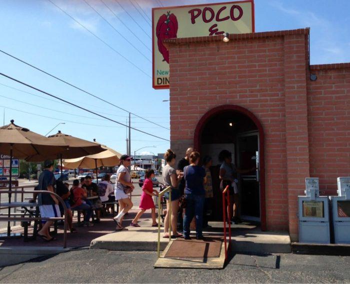 8. Poco & Mom's, Tucson