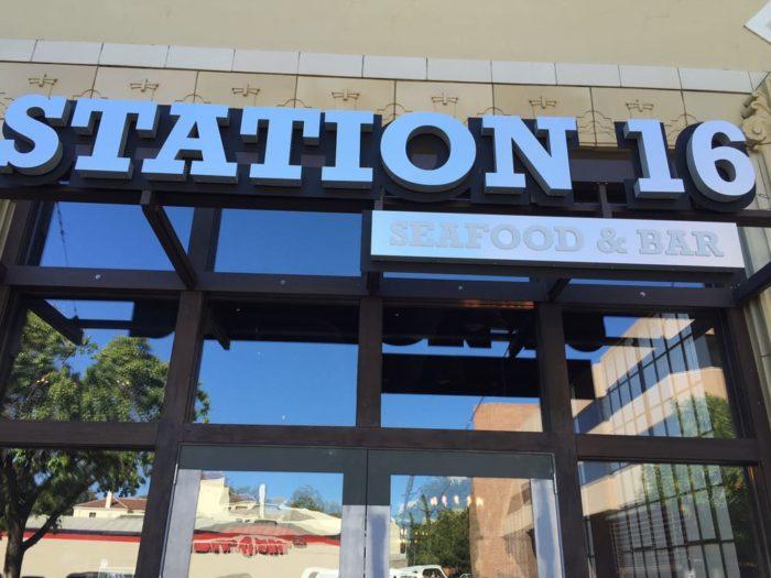 9. Station 16, Sacramento