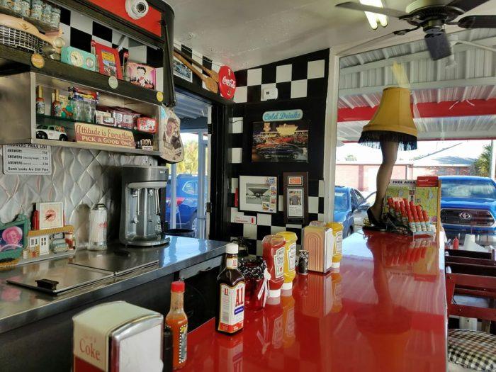 8. The Burger Inn, Melbourne
