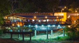 This Restaurant In Oklahoma Is Located In The Most Unforgettable Setting