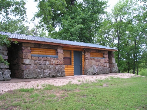 10 Cozy Cabins For The Ultimate Fall Getaway In Oklahoma