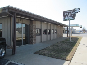 7. Murphy's Steak House, Bartlesville