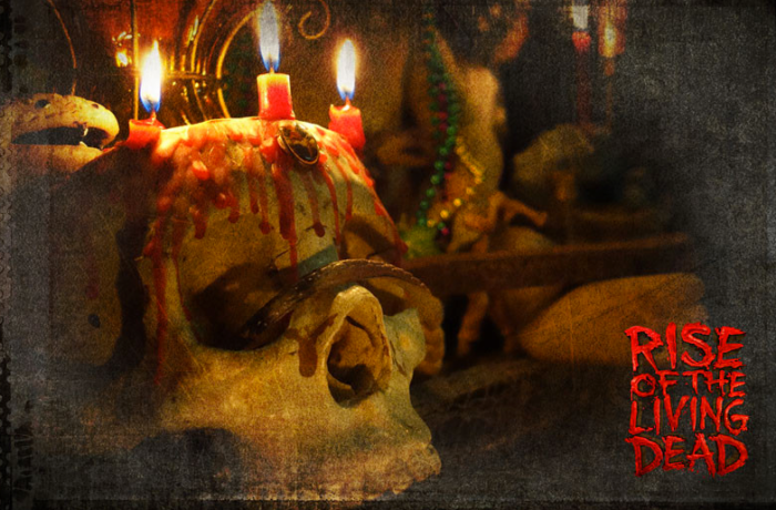 Just when you think they can't take the scare any further, they do. There is no comfort zone inside The Hex House.
