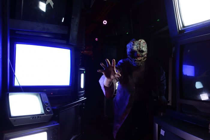 The haunted house will terrify you from the moment you step inside. The reviews say it is so realistic that you will be jarred much more than anything you have ever experienced.