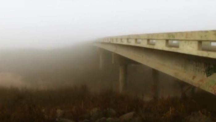 Dead Women's Crossing, Weatherford County