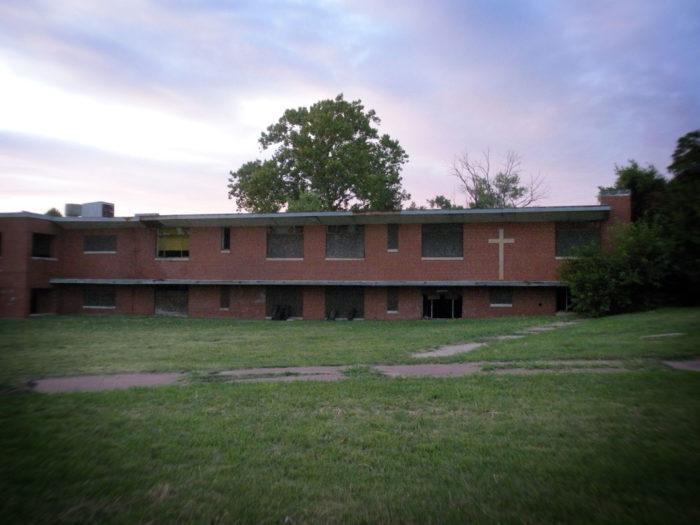 St. Vincent's Hospital, Oklahoma City