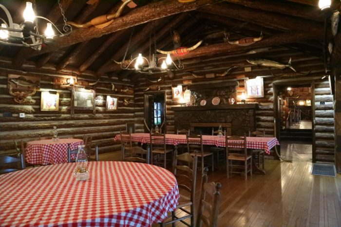 A Visit To This Hidden Ranch In Oklahoma Is The Perfect