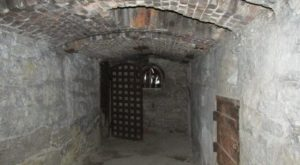 A Tour Of This Haunted Prison In Indiana Is Not For The Faint Of Heart