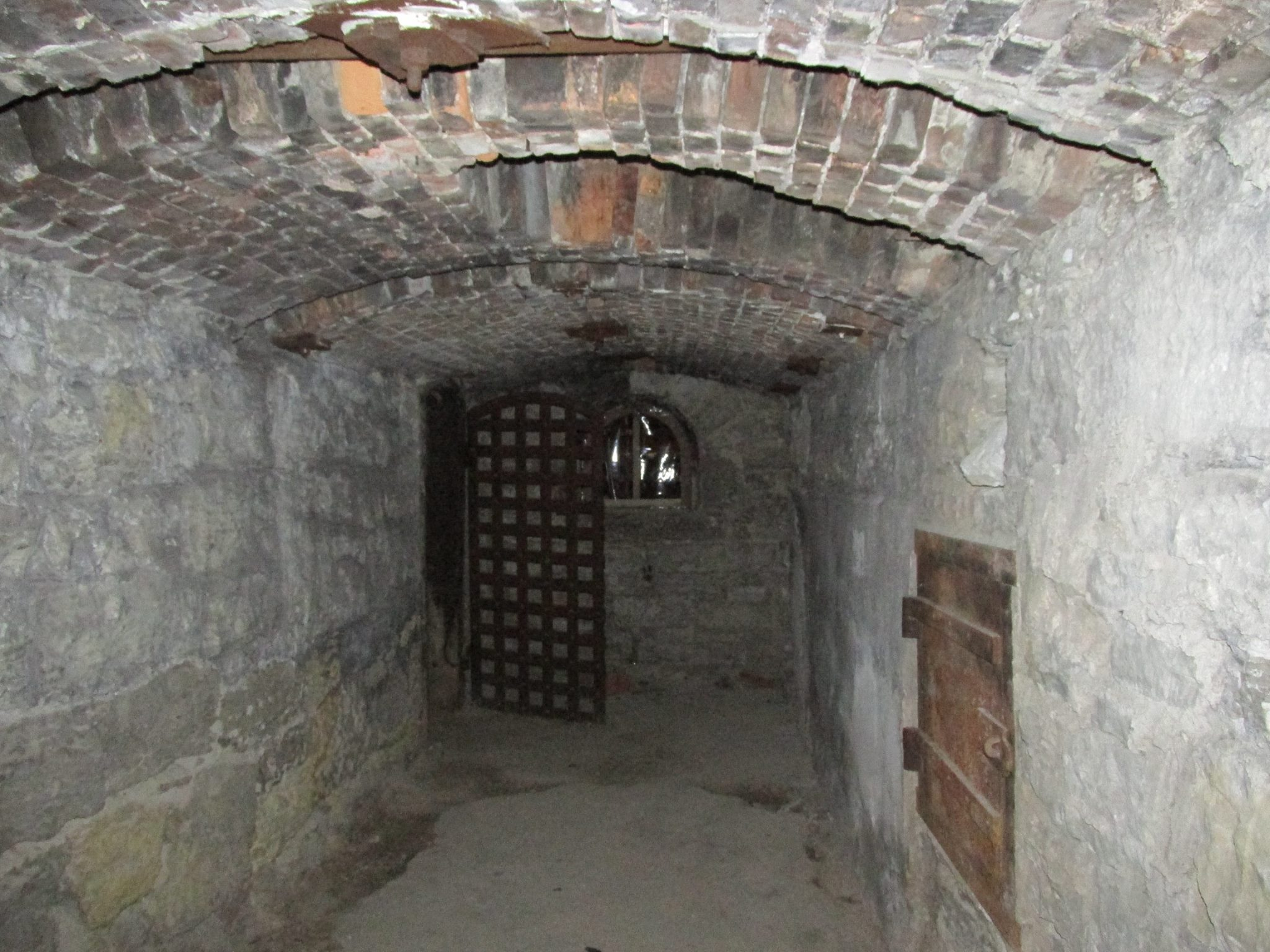 Atate Prison Rhode Island
