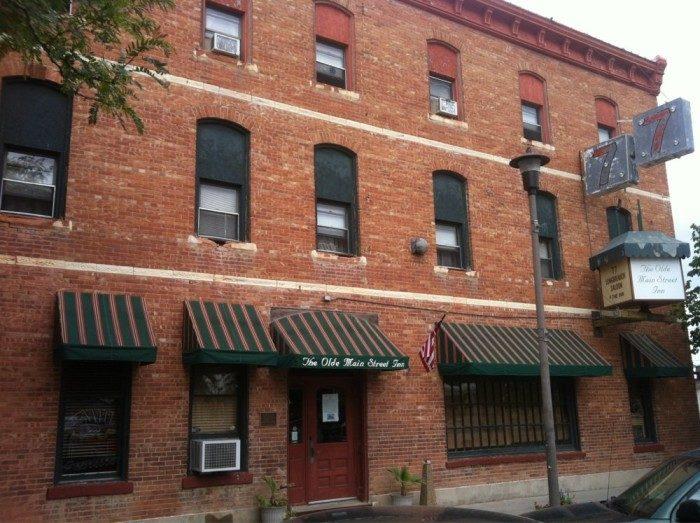 4. Olde Main Street Inn, Chadron