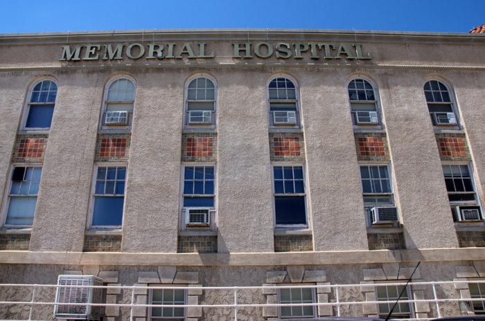 Albuquerque  1. Hotel Parq Central, 806 Central Avenue SE, Albuquerque