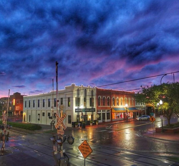 Best Places In The Us In May: These 5 Cities In Texas Are Some Of The Best Places To