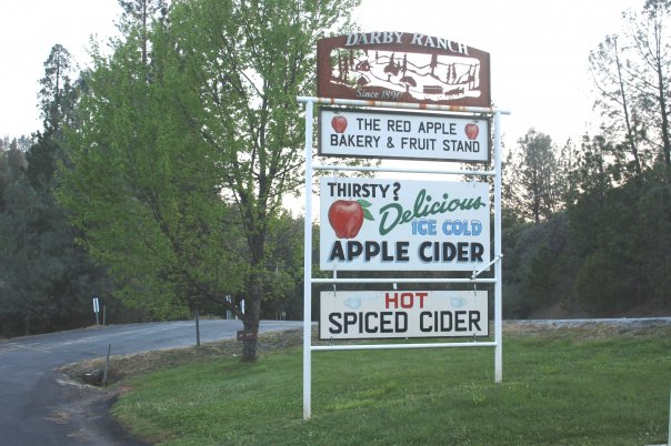 1. The Red Apple, Murphys