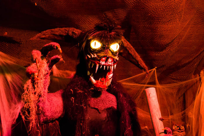 La Swamp Monster Related Keywords & Suggestions - La Swamp Monster