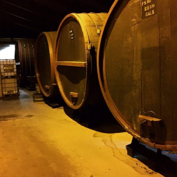 Winery & Vineyards