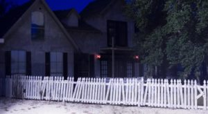 These 11 Spooky Haunted Houses In Louisiana Will Send Chills Down Your Spine