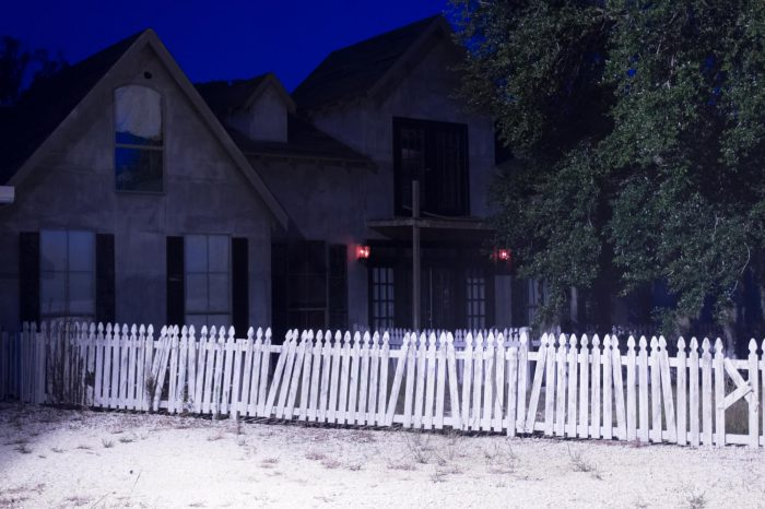 6. RISE Haunted House, 10342 LA-442, Tickfaw