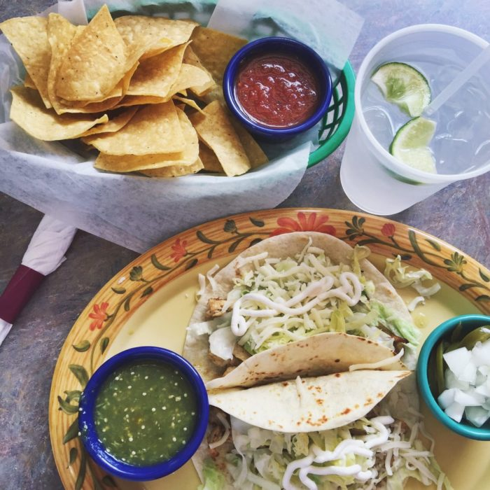 Sarasota Mexican Food Restaurants