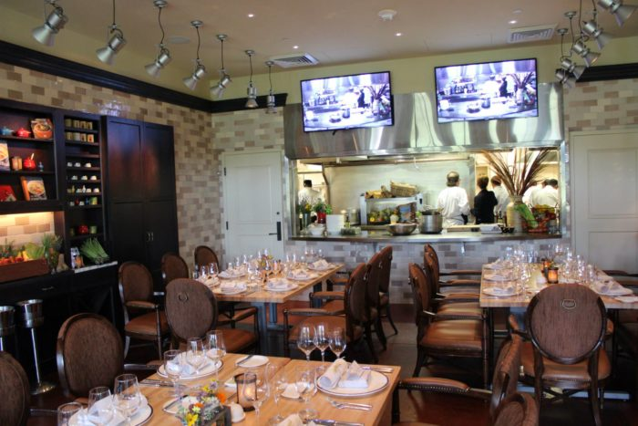 Salamander Resort will also suit your culinary tastes with four different dining areas. Harrimans Grill is the traditional restaurant on the resort. The Gold Cup offers small plates and wine tastings with local winemakers. The Cooking Studio offers its interactive cooking classes and The Market is a charming local cafe with delicious sandwiches and picnic lunches.