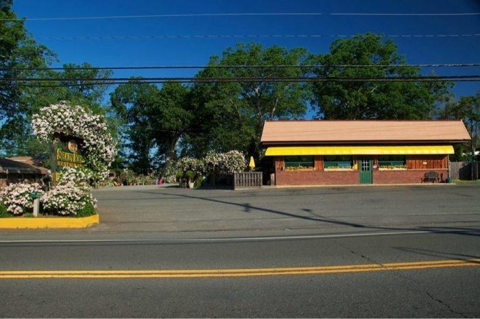3. Shady Rest, 769 Atlantic City Boulevard, Bayville