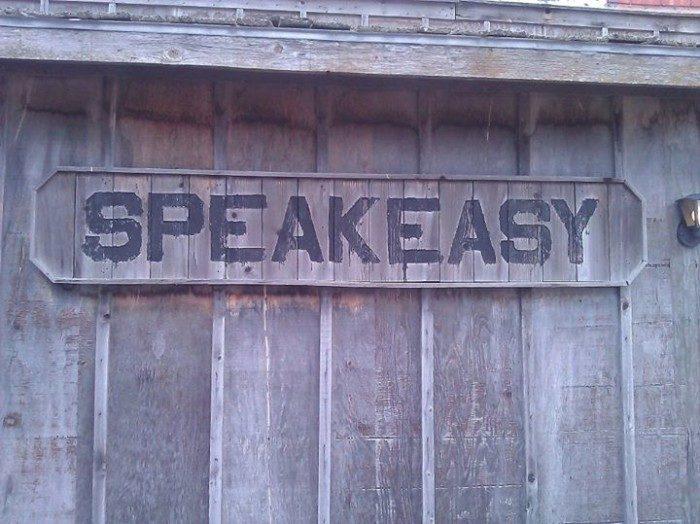 10. The Speakeasy, Sacramento (Just outside Holdrege)