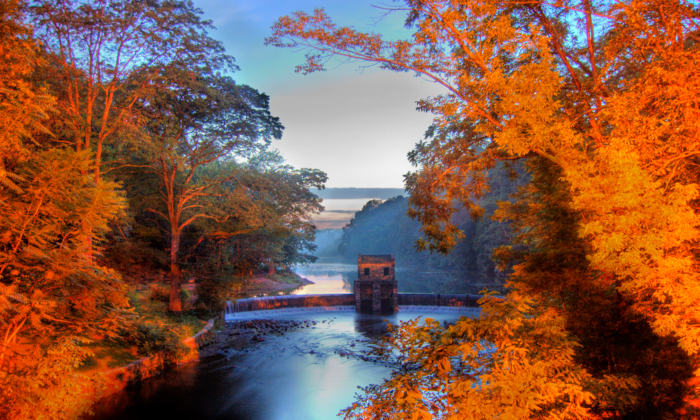8. Speedwell Lake, Morristown