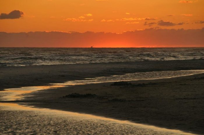 Finally you can spend your evening watching the breathtaking Gulf Coast sunsets work their magic on the sky.