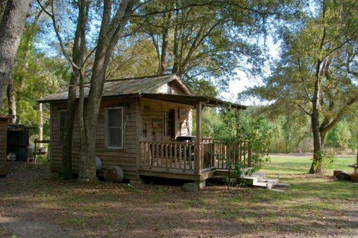 6. The Griffin Ranch, Fort McCoy