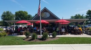 You've Never Tried Anything Quite Like This Unique Restaurant In Indiana