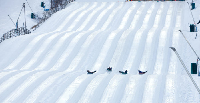 the-plunge-snow-tubing