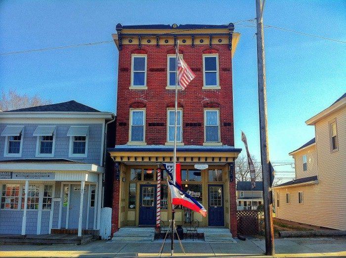 Best Coffee Shops Delaware