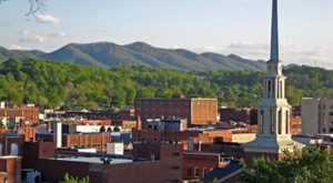 These 7 Cities In Tennessee Aren't Big And Aren't Too Small – They're Just Right
