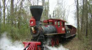 13 Haunted Train Rides In The US That Will Terrify You In The Best Way Possible