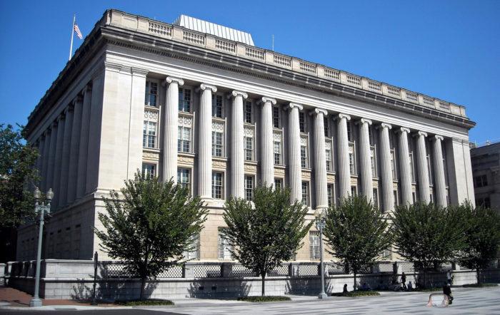 4. The Treasury Annex