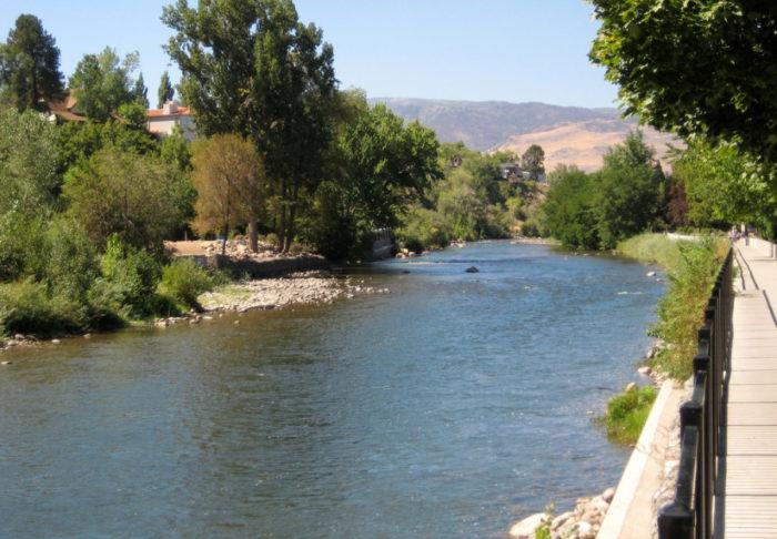 Truckee River Walk (Reno)